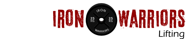 Iron Warriors Lifting